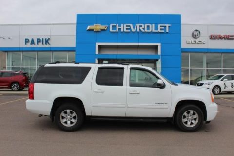 Pre-Owned 2011 GMC YUKON XL SLT 4 WHEEL Sport Utility
